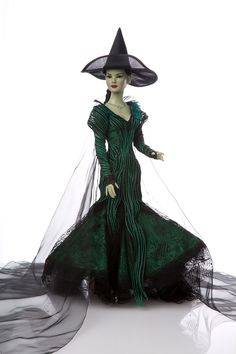 The Wizard of oz The Wicked Witch of The West
