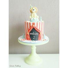 circus cake for Emiliano's second birthday#astridsbakkerij #vlaardingen #schiedam #rotterdam #denhaag #rijnmond #handgemaakt #handmade #taart #taarten #birthdaycake #customcake #cake #circus #circuscake #feest #jarig #party #bakker #verjaardag #verjaardagstaart #lion #animals #marsepein #photooftheday #instacake #instagood #cakes #leeuw #show