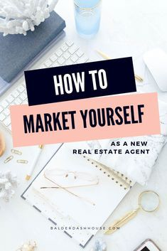 How To Market Yourself As A Real Estate Agent In 2020 Real Estate Agent Marketing Real Estate Business Plan Real Estate Career