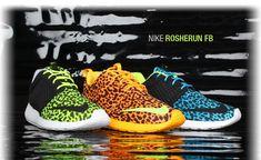 #Nike Roshe Run FB