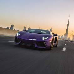 Purple Aventador • Follow @metrorestyling • For all your wrap needs • • Get your supplies from • • www.Metrorestyling.com • _____________________________ • Photo by : @mohamed_mn • • Owner @tba_117