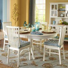 Ronan Dining Chair - Antique White