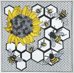 Dunaway, Diana ~ Let It Bee