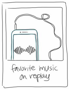 Arctic Monkeys // hipster // indie // alternative // music // grunge // doodle // just listen