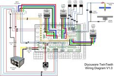 Ramps 1 4 Wiring Diagram Inspirational In 2020 Inspiration Wire Cool Photos