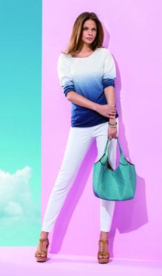 La moda de Primavera - Verano ya ha llegado a nuestros hipermercados.