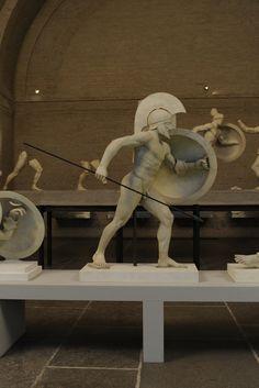 Νέα μελέτη DNA καταρρίπτει τη θεωρία του Φαλμεράυερ για την καταγωγή των σύγχρονων Ελλήνων