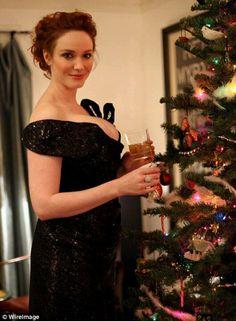 Merry bloody Xmas!!