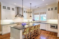 Celebrity Chef Katie Lee Lists Hamptons House Designed by Nate Berkus Photos | Architectural Digest