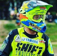 Shift Racing, Yamaha