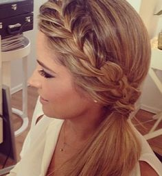 Braided do