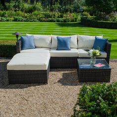 Shop for garden furniture from White Stores and receive huge savings on your purchase.