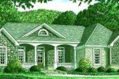 House Plan 34-166