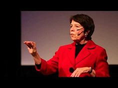 ▶ Cornerstones of wisdom: the four-fold way: Angeles Arrien at TEDxFiDiWomen - YouTube