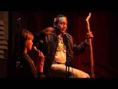 Mayan Pure Energy, Darkness & LIght - Ac Tah - (Part 1) by Pablo Arellano