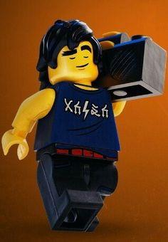"""""""dibujos y arte"""" — The Lego Ninjago Movie Images of Ninjago , Jay ,..."""
