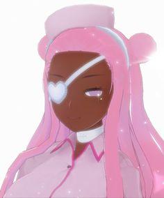 Black Cartoon Characters, Cartoon Art, Cartoon Profile Pictures, Profile Pics, Virtual Girl, Pix Art, Black Girl Cartoon, Picture Icon, Gothic Anime