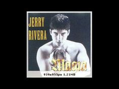 "JERRY RIVERA ""MAGIA"""