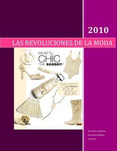 Historia de la moda  La Moda en todas las épocas hasta la actualidad.