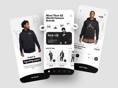 Best Chips, Under Armour T Shirts, User Interface Design, Nike Hoodie, Show And Tell, Famous Brands, Ui Design, Mobile App, Sportswear