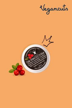 Cure your chapped lips with Queen B's Cran-Orangesicle Lip Balm. Not only does it smell delicious, but the copious amount of cranberry seed oil is said to even cure your cold sores. The best part is that the balm is cruelty free. It's good for you and the animals, who were not tested on.