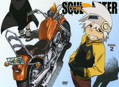 Full-size: Soul Eater Evans from Soul Eater! Soul Eater Evans, Black Paper Moon, Tommy Heavenly6, Sailor Moon Personajes, Soul X Maka, Song Request, Cool Motorcycles, Laughing So Hard, Attack On Titan