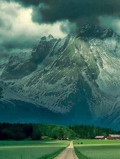 ❝ Alpes franceses, Francia [FOTO] ❞ ↪ Puedes verlo en: www.proZesa.com