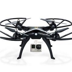 Image de Huanqi H899 Drone pour Gopro 4 Gopro 3 Xiaoyi Version Sans Camera