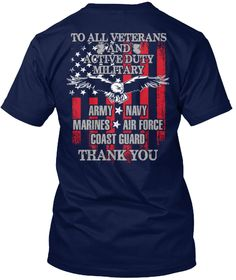 To All Veterans and Active Duty Military 2025180eb