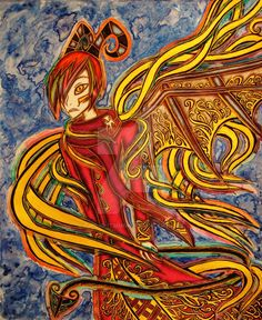 Dracobus prince Karlin by Twilightsoma on @DeviantArt