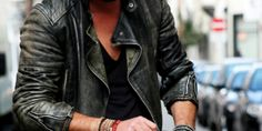 All Saints Biker leather jacket Noah Puckerman, Nero Dmc, Leonard Mccoy, Noah Mills, Jason Todd, Sirius Black, Character Aesthetic, The Villain, Bad Boys