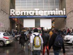 Cómo viajar en el Metro de Roma - http://www.absolutroma.com/5418-2/