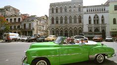 HAVANA, CUBA #travel #destination Alleyway, Cuba Travel, Havana Cuba, Restoration, The Past, City, Classic, Places, Modern
