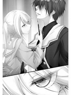 Mahou Sensou, Magical Warfare, Image Boards, Manga Anime, Sketches, Couple, Art, Drawings, Art Background