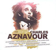 Charles Aznavour - Essentials