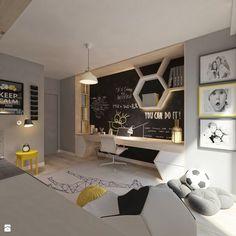 Pokój dziecka styl Nowoczesny - zdjęcie od LIVING BOX - Pokój dziecka - Styl Nowoczesny - LIVING BOX