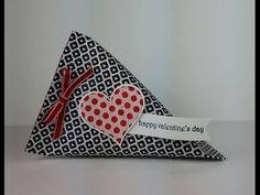 Quick and Easy Valentine Treat - YouTube