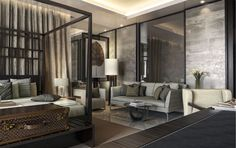 Boutique Hotel Gallery | Interior Design by René Dekker