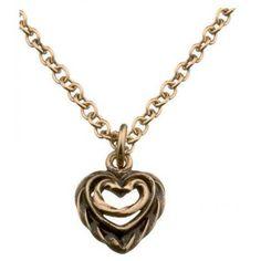 Heart of the house pendant - The Classic Collection - Kalevala Koru