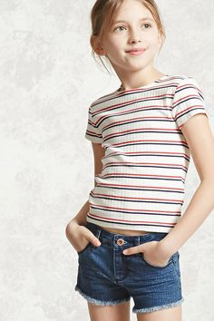8561e615 12 Best School clothes 2017-2018 images | Forever 21 girls, Kids ...