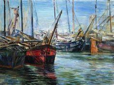 de Zeeschilders, Kunst10daagse, BergenNH