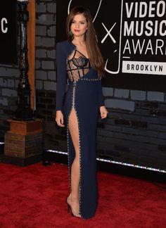 Selena Gomez VMA 2015 | Adesso che abbiamo sospirato insieme awww , possiamo ritornare a ...