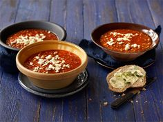 AURA linssikeitto Soup Recipes, Vegetarian Recipes, Cooking Recipes, I Love Food, Good Food, Microwave Dinners, Chana Masala, Risotto, Meal Prep