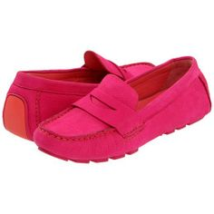 Cole Haan Air Sadie Driver Women's Moccasin Shoes - Pink  $107.99 - $133.76