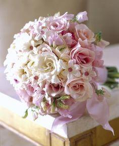Noivinha Ansiosa: Buquê de Rosas