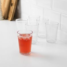 Make the most of them by serving up good food on this simple, timeless dinnerware. Carafe, Ikea Vardagen, European Breakfast, Recycling Facility, Ikea Family, Asian Market, Cereal Bowls, Clear Glass, Dinnerware
