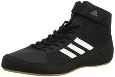 a1977f74c1d adidas Unisex Adults  Aq3325 Wrestling Shoes  Amazon.co.uk  Shoes   Bags