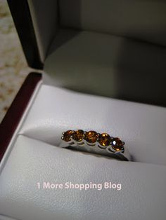 1 More Shopping Blog: Twinkle Little Star (II)
