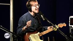 """Bombay Bicycle Club performing """"Luna"""" Live on Morning Becomes Eclectic"""