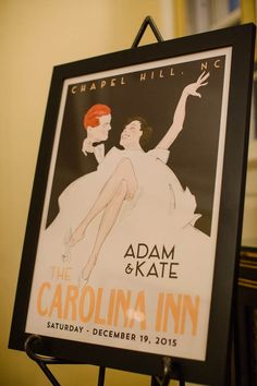 Wedding signage inspired by a vintage movie poster 1940s Wedding, Great Gatsby Wedding, Vintage Wedding Theme, Vintage Wedding Invitations, Trendy Wedding, Unique Weddings, Wedding Blog, Wedding Things, Dream Wedding